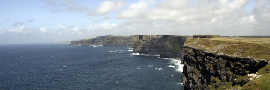 cliffs of moher  e