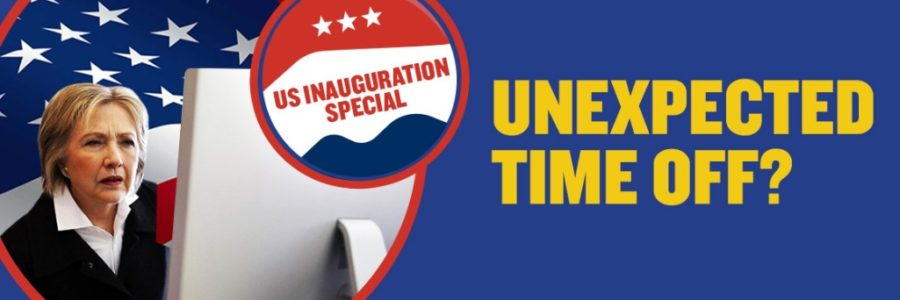 us inauguration special ryanair sale