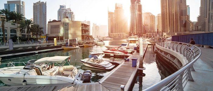 Dubai l