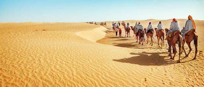 Morocco xl