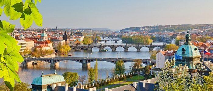 Prague xl