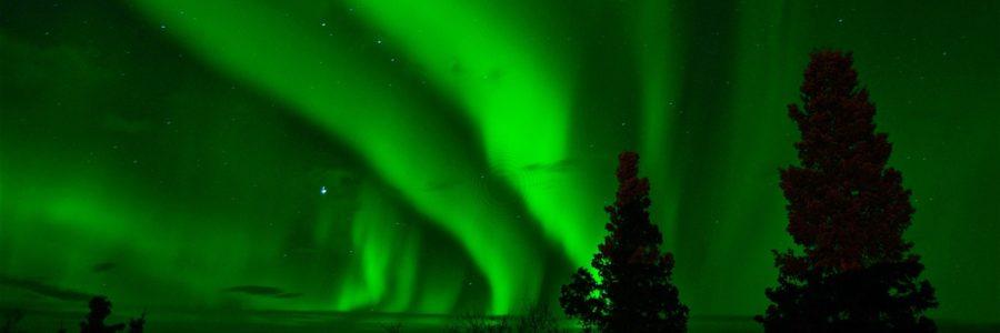aurora northern lights