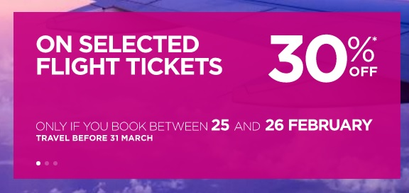 wizzair sale