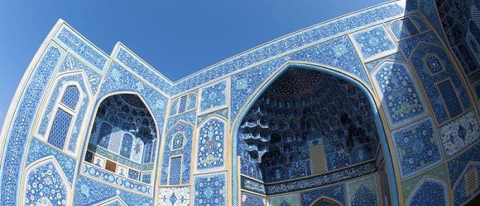 Iran last minute travels