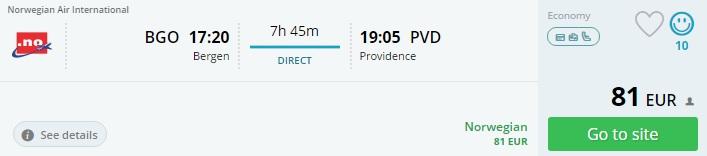 cheap flights to usa from ireland