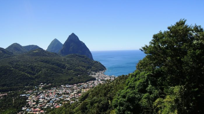 Cheap Flights From London To Saint Lucia For 163 269 Return
