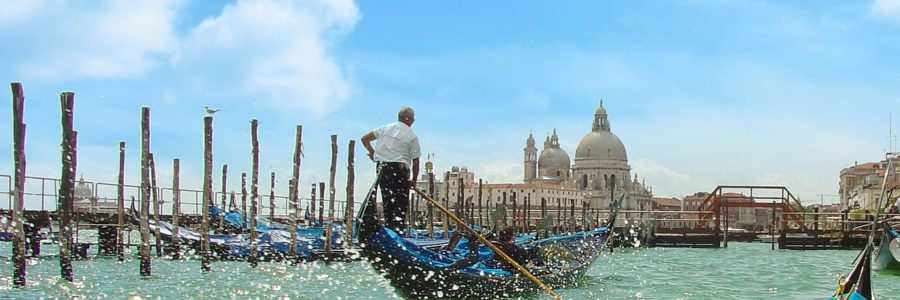 Cheap Flights from Venice, Italy to Rome, Italy
