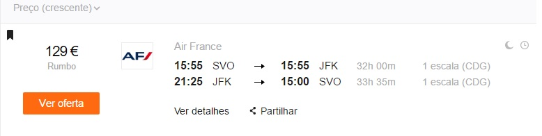 error fare flights europe us