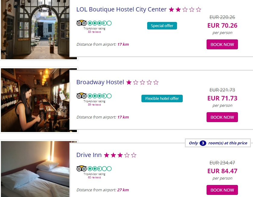 wizztours discount code