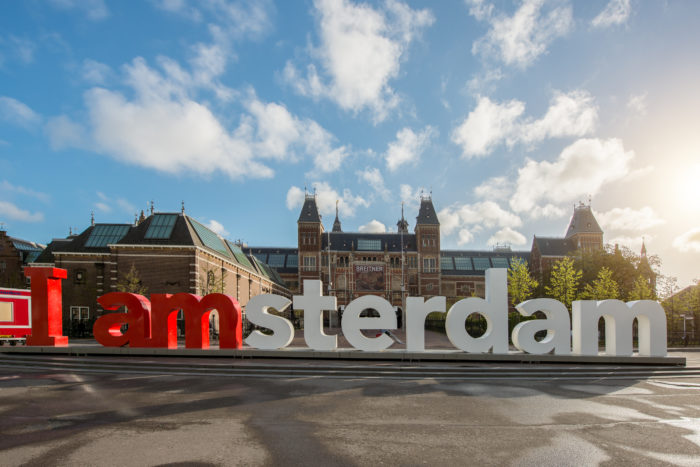 Cheap Flights From Prague To Amsterdam For 46 Also New