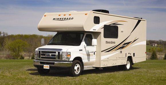 2375fe25edfe84 WOW! One-way RV rental in the USA