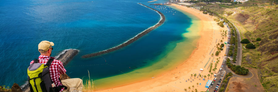 canary islands_view