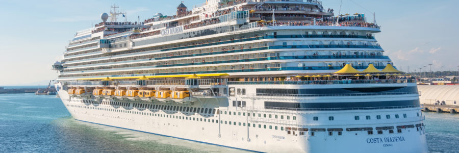 Day Transatlantic Cruise To EUROPE From Brazil For - Transatlantic cruise ships