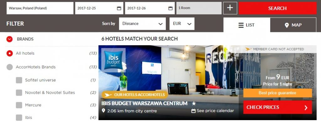 ibis hotel promotion