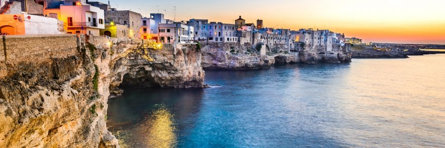 Direct Flights From Prague To Bari Italy For 25