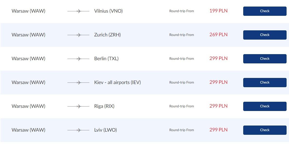 Hungary Car Rental Compare