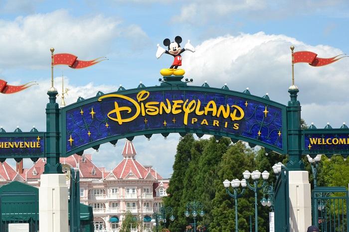 Cheap Flights Hotels Disneyland Paris