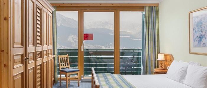 error fare alps hotel