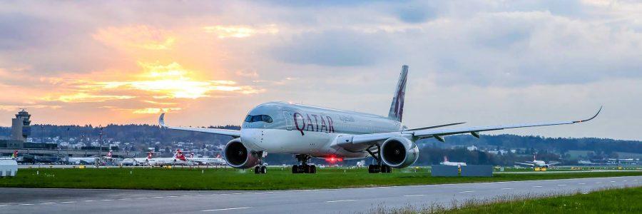 qatar airways anniversary