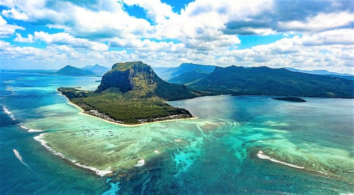 Cheap flights from geneva to mauritius for 267 travelfree - Flights to port louis mauritius ...