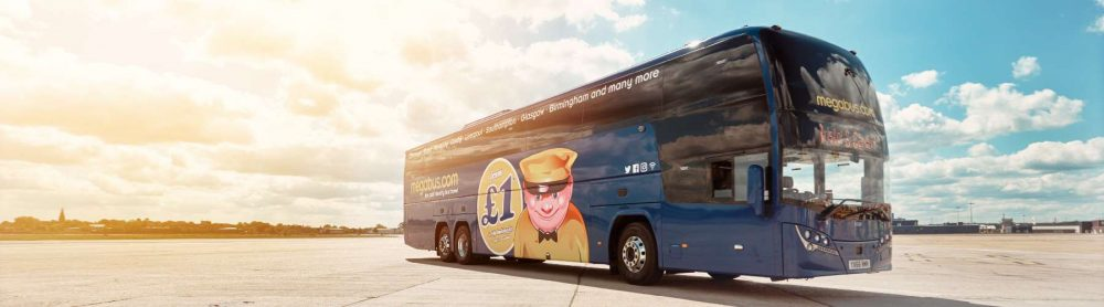US MegaBus SALE: bus tickets across USA just $1! - TravelFree