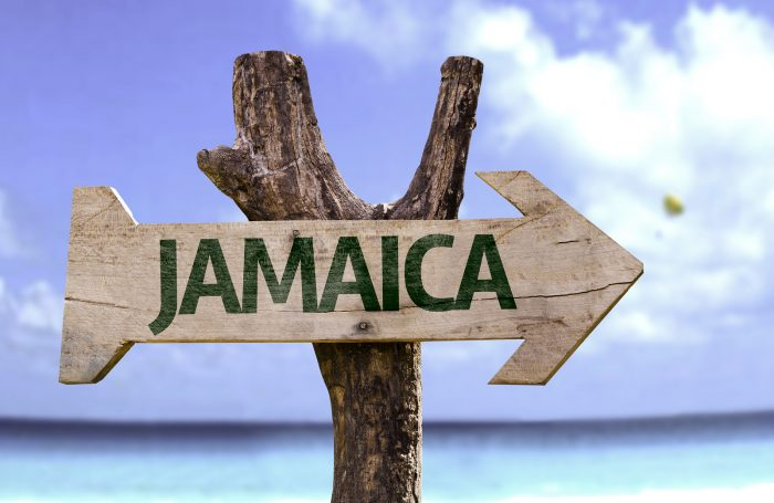 LAST MINUTE! Flights from Germany to JAMAICA from €300