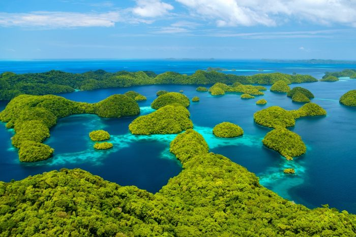 Exotic Flights From Paris To Guam For 468 By China