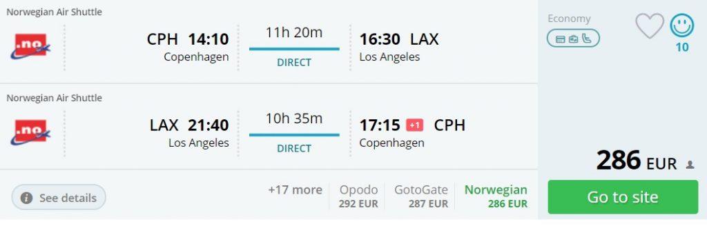 Car Rental Berlin To Copenhagen