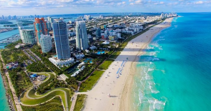 Last minute flights from Miami. Your search for last minute flights from Miami ends here. Expand your horizons for less with WestJet: we offer great fares on some the hottest destinations in North America, Central America, the Caribbean and Europe.