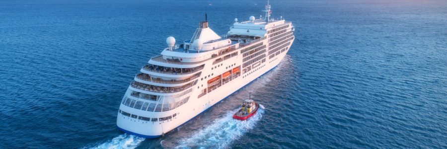 7 Nights Full Board Cruise From Barcelona Around
