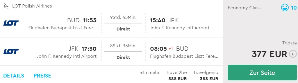non stop flights budapest new york lot