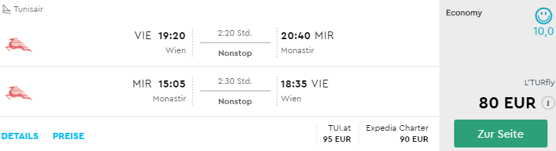 Last minute flights to vienna - Vacation to south beach miami