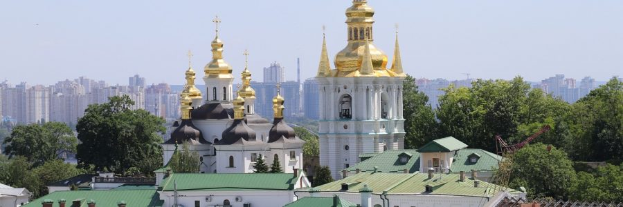 kiev-pechersk-lavra-2652571_1280