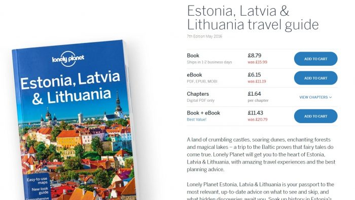 Lonely planet book offer 45 off everything travelfree lonely planet book offer fandeluxe Image collections