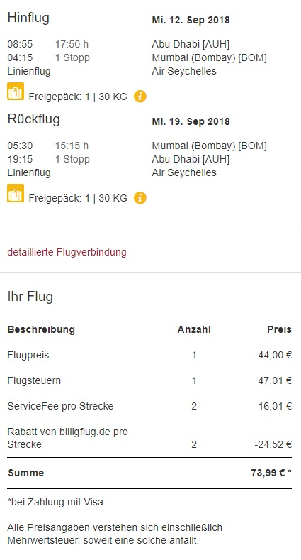 error fare flights abu dhabi mumbai india