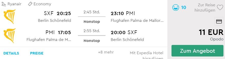 Ryanair WINTER Seat SALE offer