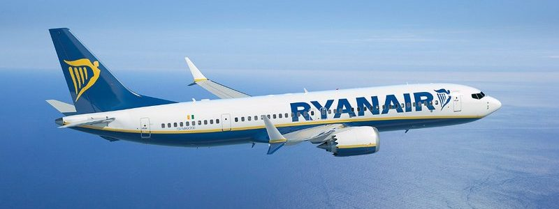 Ryanair_Max Gamechanger