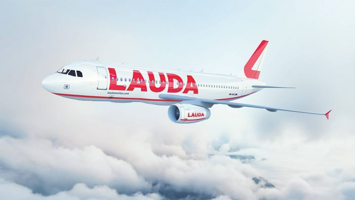 Laudamotion Sale Flights For 5 One Way Travelfree