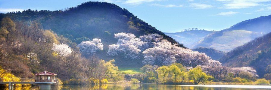 south korea_landscape