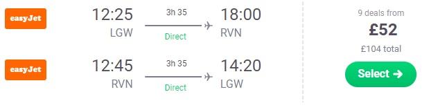 Cheap flights to Rovaniemi Finland from London uk