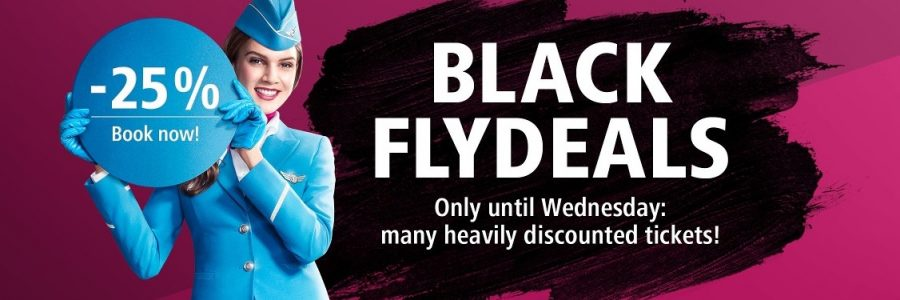 eurowings black friday sale