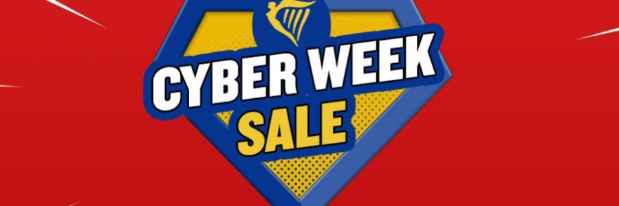 ryanair black friday sale 2018