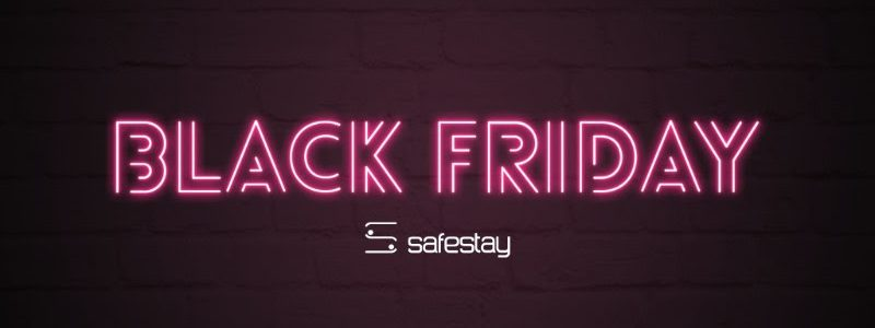 safestay black friday sale