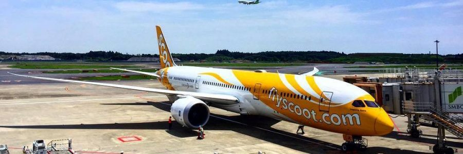 Scoot Promo Code Flights With Up To 30 Discount