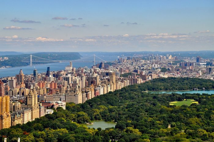 Cheap Non Stop Flights From Dublin To New York For 212 Travelfree