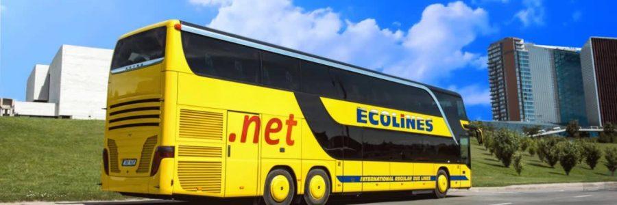 ecolines net