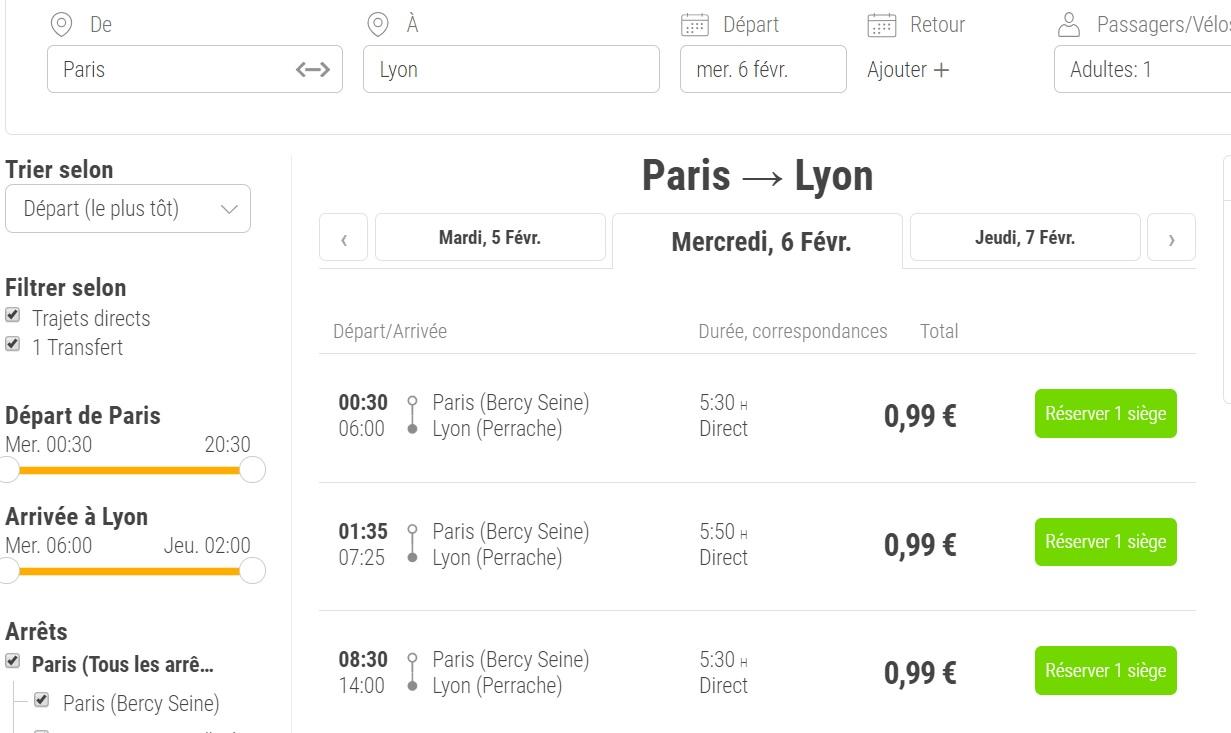 flixbus france promo discount