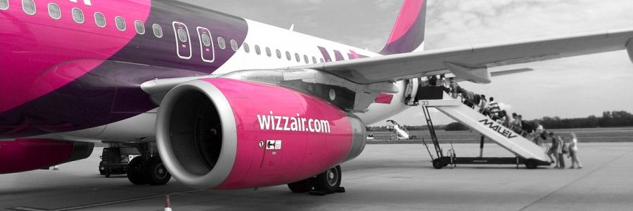 wizzair-1169707_1280