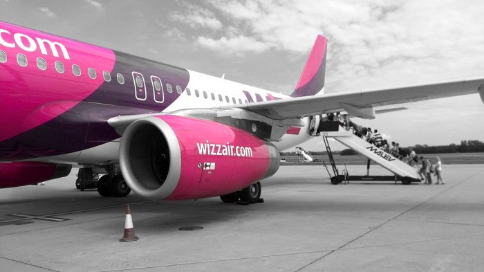 Wizz Air Announced 4 New Routes From Timisoara Romania
