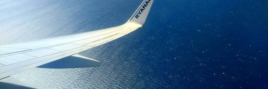 Ryanair_travel-aircraft-aircraft-wing-731281
